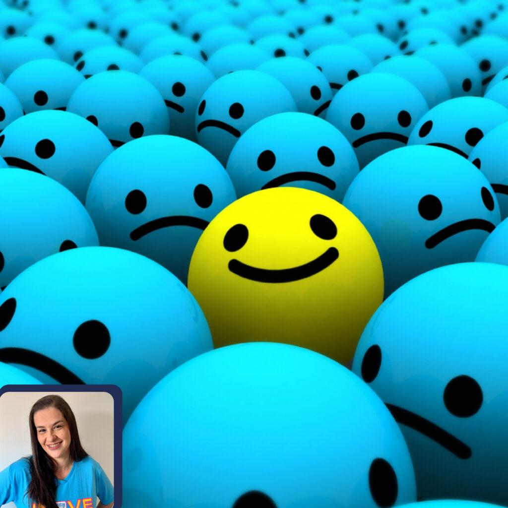 Felicidade em Tempos de Pandemia: é possível?