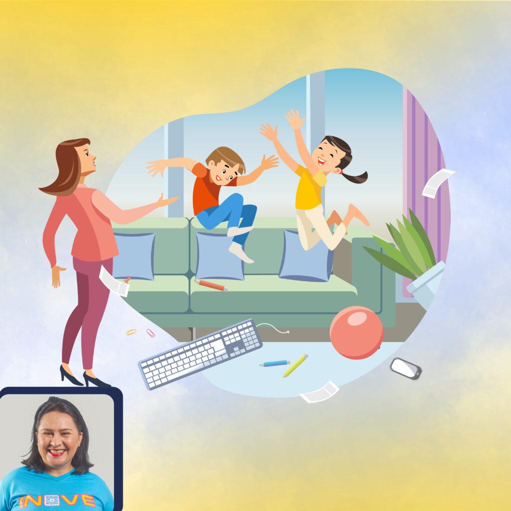 Como Entender a Importância dos Limites na Infância